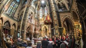 Heilige Oktobermis Sittard van basiliek naar Grote Kerk