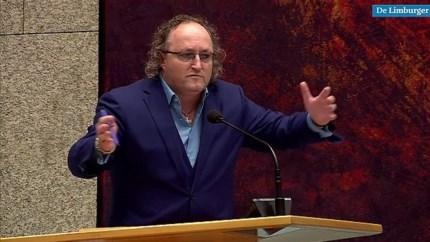 Dion Graus krijgt lachers op zijn hand: 'Ja meneer Baudet, ik heb meer succes met vrouwen dan u'