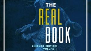 The Real Book Limburg edition: staalkaart van Limburgse jazzmuziek