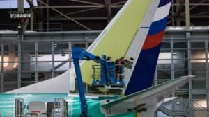 Scheurtjes in 38 Boeings 737 NG, toestellen aan de grond