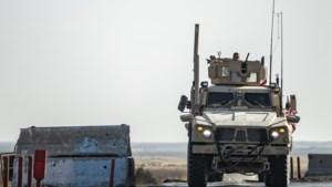 Honderden doden door Turkse inval Noord-Syrië