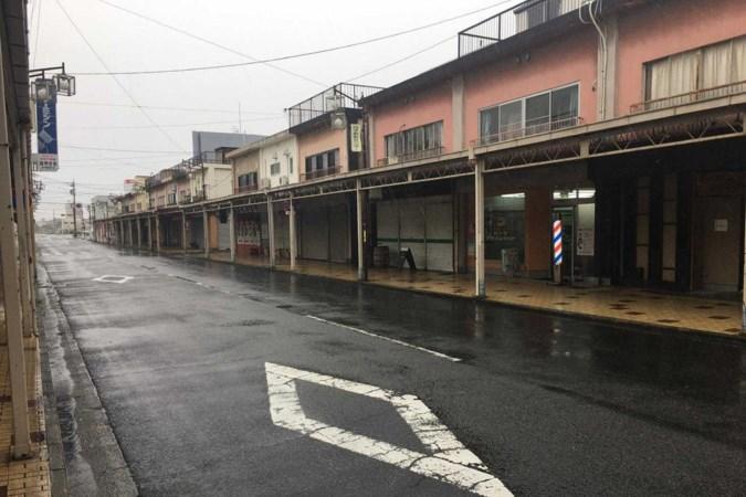 Hans' Formule 1-blog: 'Japanners werken onverstoorbaar door tyfoon Hagibis heen'