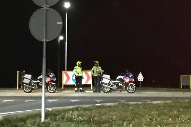 Snelheidsduivel raast met 182 km per uur over Buitenring Parkstad
