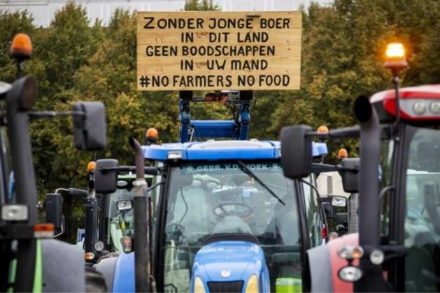 Limburgse boeren twijfelen over deelname aan nieuwe protestactie