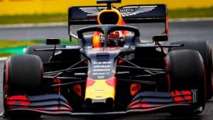 Video: 'Verstappen rijdt naar het podium dankzij updates'