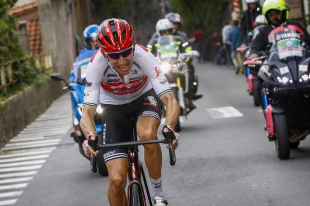 Mollema na zege in Lombardije: 'Dit was mijn moment'