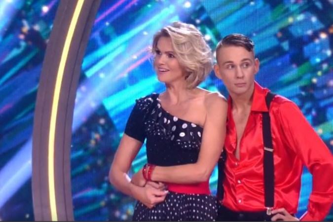 Ophef om Tooske die Dancing with the Stars moet verlaten: 'Tijd om te boycotten'