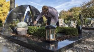 Vernielingen aan graf slachtoffers Paul S.: 'Waarom doet iemand zoiets?'