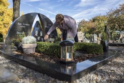 Vernielingen aan graf slachtoffers viervoudig moordenaar Paul S.: 'Waarom doet iemand zoiets?'