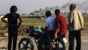 Koerden kondigen deal aan met Syrisch leger