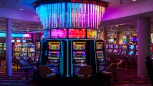 Twee vrienden winnen jackpot van 1,4 miljoen euro in casino Eindhoven