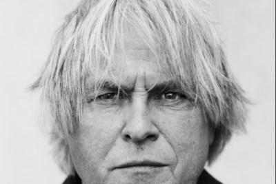 Regisseur, acteur en medeoprichter toneelgroep Maastricht Hans Trentelman (66) geridderd