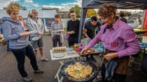 Oktoberfeestcamping in Sittard groeit stilaan uit z'n jasje