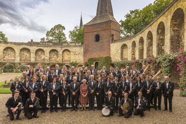 Harmonie De Drie Horens Horn viert 100 jaar met galaconcert