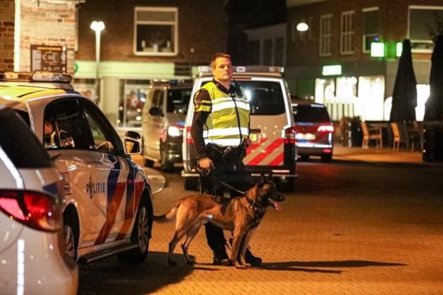 Vijftig vechtersbazen storten zich op politie in Doetinchem