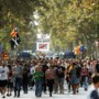 Massale protesten verwacht in Catalonië na vonnis Catalaanse leiders