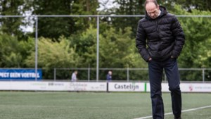 Trainer Walram stapt op na 'waslijst aan kritiekpunten'