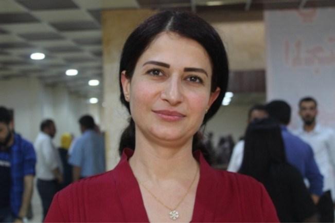 Koerdische politica geëxecuteerd in Syrië