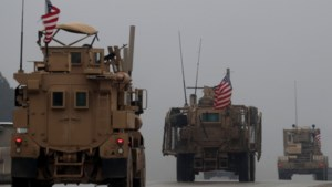 Trump trekt Amerikaanse troepen terug uit Noord-Syrië