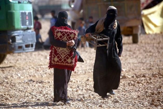 'Honderden IS-strijders ontsnapt na Turkse aanval op kamp in Syrië'