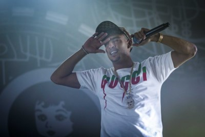 Raplabels gaan in gesprek met Music#MeToo