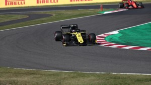 Tyfoon Hagibis spaart circuit Suzuka: geen problemen voor GP