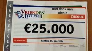 Fanfare uit Sittard wint 25.000 euro bij spelshow SBS6