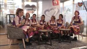 Oktoberfeest Sittard: bekijk hier de hoogtepunten van zondag