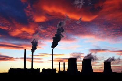 'Twintig bedrijven zijn sinds 1965 goed voor een derde van de wereldwijde CO2-uitstoot'