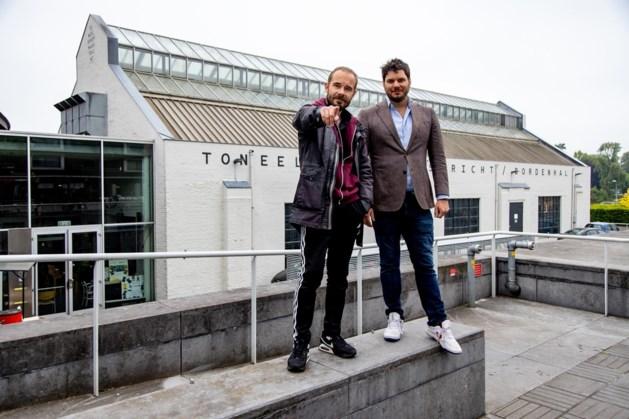 Inspiratieprijs Servé Hermans en Michel Sluysmans