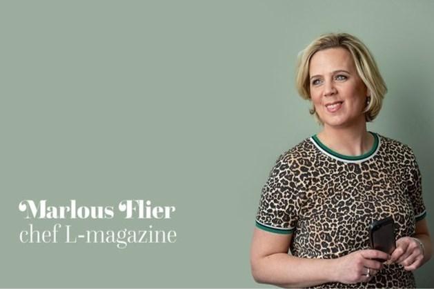 'Mijn agenda is leger dan die van een gepensioneerde ex-collega'