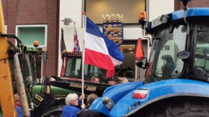 Honderden protesterende boeren dinsdag met tractor verwacht bij provinciehuis in Maastricht