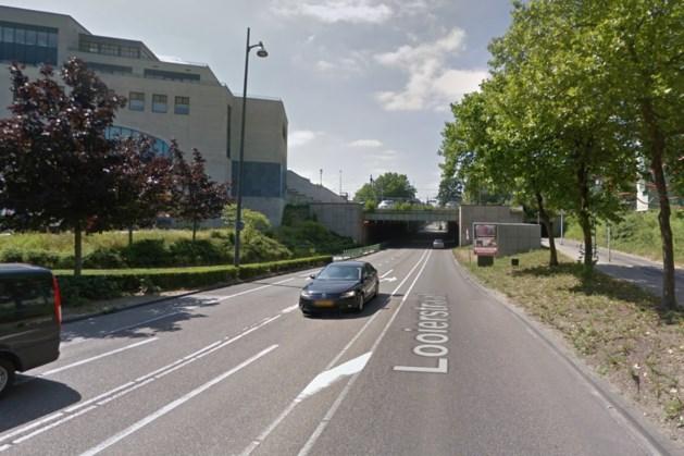 Tunnel onder spoor aan Heerlense Looierstraat twee dagen dicht