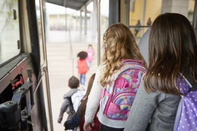 'Situatie leerlingenvervoer Midden-Limburg verbeterd'
