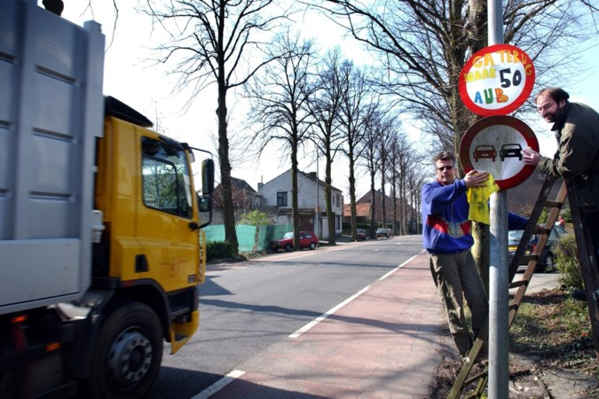 Voorspel voor het echte steekspel rond de Tongerseweg in Maastricht