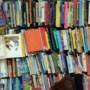 Boeken- en platenbeurs fanfare St. Cornelius Schin op Geul