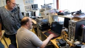 Computerloos Echt: 'Sociale opvang voor techneuten'