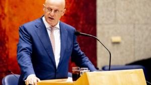Minister zoekt nog eens naar info zaak-Wilders