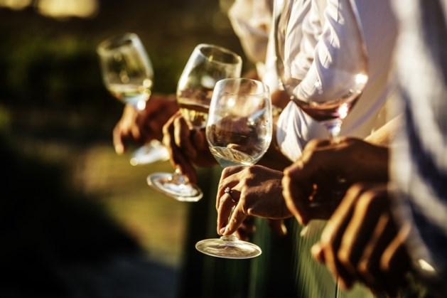Harmonie in wijn