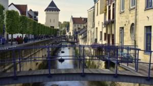 Nieuwe eigenaar laat de Vòt van Valkenburg van de brug halen