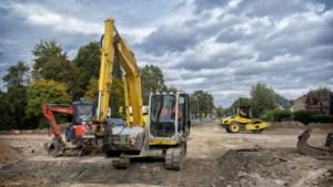 Steenwegen op de schop: verkeer Heerlen-Kerkrade ondervindt hinder