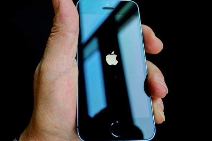 'Goedkopere iPhone krijgt prijskaartje van 399 dollar'