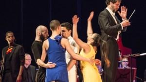 Maastricht kan philharmonie niet dwingen theater te verlaten