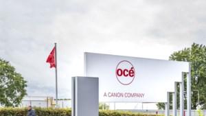 Printerconcern Océ: ontslag voor tientallen Limburgse medewerkers
