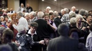 Vermist geldbedrag in kas splijt Katholieke Bond van Ouderen in Landgraaf