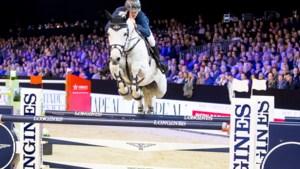 500 vrijkaarten Jumping Indoor Maastricht: UITVERKOCHT-VOL
