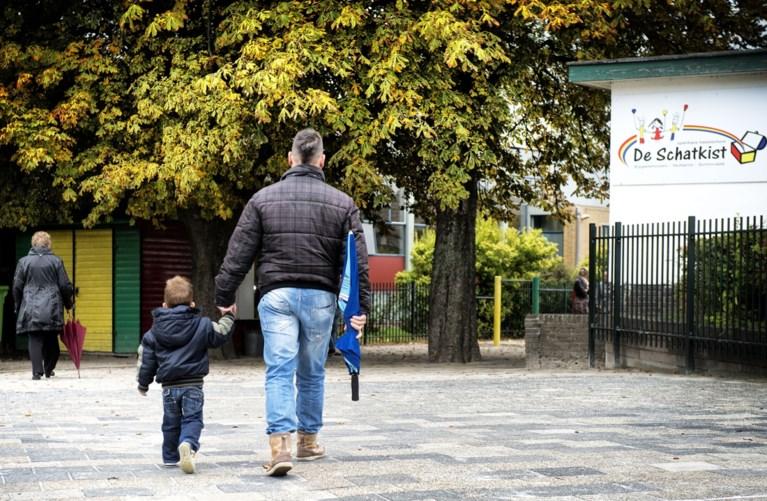 Woningbouw in school Schinveld van start