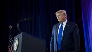 Trump voert sancties in tegen Turkije