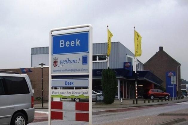 Verkiezingsframes in Beek bij volgende verkiezingen