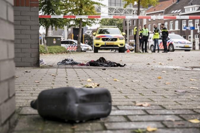 Brandende man voor rechtbank is 56-jarige Roermondenaar